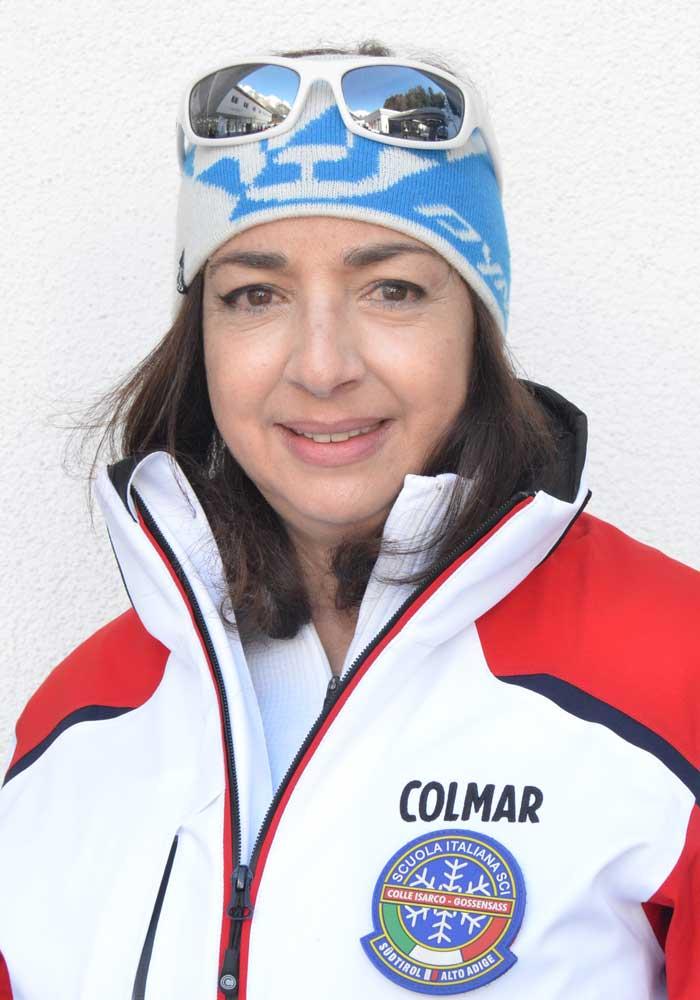Yasmina Cordahi